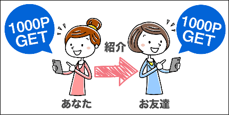 ポイぷる紹介システム